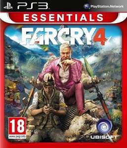 Far Cry 4 [Essentials]