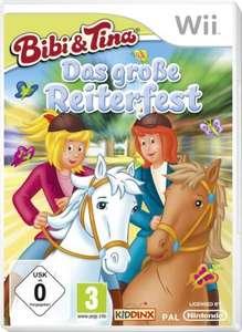 Bibi & Tina: Das große Reiterfest