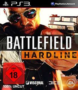 Battlefield: Hardline [Essentials]