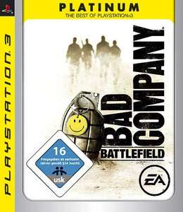 Battlefield: Bad Company [Platinum]