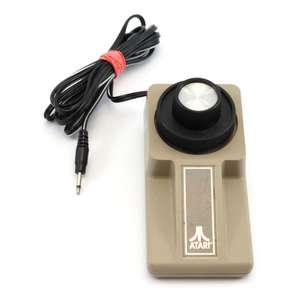 Atari Pong / Tele-Games Super Pong IV Controller