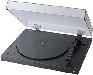 Sony PS-HX500 Plattenspieler #schwarz