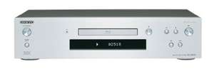 Onkyo BD-SP809 3D Blu-ray Player #silber