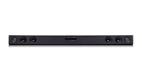 LG SJ3 2.1 Soundbar #schwarz [LG Electronics]