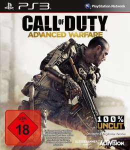 Call of Duty: Advanced Warfare [Standard]
