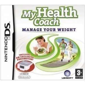 My Health Coach: Manage Your Weight + Pedometer