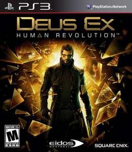 Deus Ex: Human Revolution [Standard]