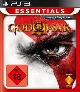 God of War III [Essentials]