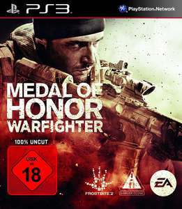 Medal of Honor: Warfighter #Limited Edition [Standard]