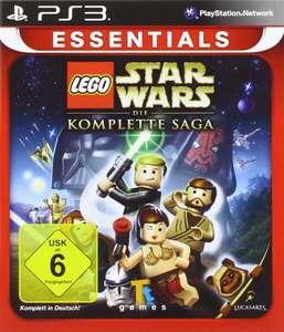 LEGO Star Wars: Die komplette Saga / The Complete Saga [Essentials]