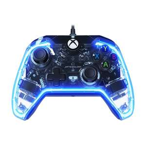 Controller / Pad #Afterglow Prismatic Wired Controller [pdp]