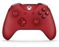 official Wireless gamepad #red 2016 [Microsoft]