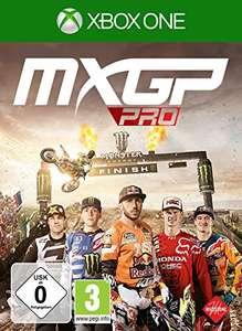 MXGP: Pro