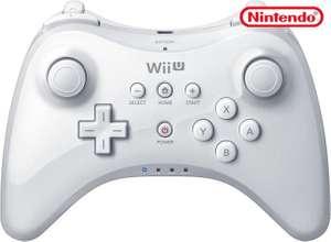 Original Wireless Pro Controller #weiß WUP-005
