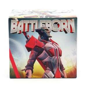 Battleborn Figur: Montana