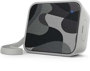 Philips BT110C PixelPop tragbarer Bluetooth-Lautsprecher #camouflage [PHILIPS]