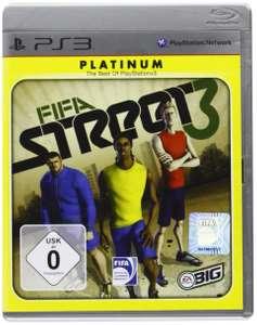 FIFA Street 3 [Platinum]