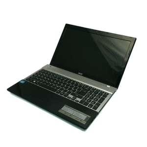 """Acer Aspire V3-571 mit Intel i7 3632QM, 8GB DDR3, 1TB HDD, 15.6"""", Intel HD 4000"""