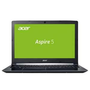 """Acer Aspire A515-51G-303X [15""""] [i3-6006u] [4GB DDR4 RAM] [NVIDIA GeForce 940MX 2GB]"""