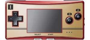 Konsole #Famicom - Happy Mario 20th Anniv. + Netzteil