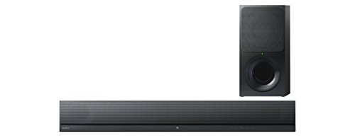 HT-CT390 2.1 Soundbar / Bluetooth NFC USB #schwarz [Sony]