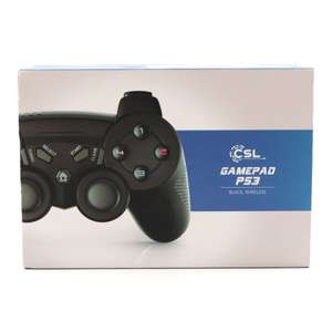 Wireless Controller #schwarz [CSL]