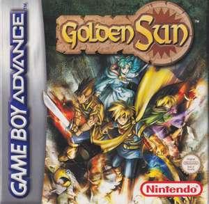 Golden Sun 1