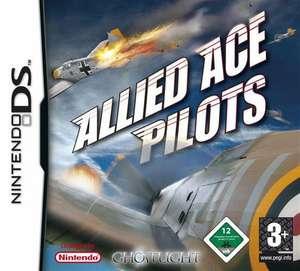 Allied Ace Pilots