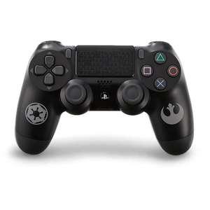Original Wireless DualShock 4 Controller #Star Wars Battlefront II Edition