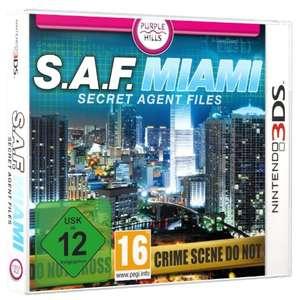 Secret Agent Files: Miami [Purple Hills]