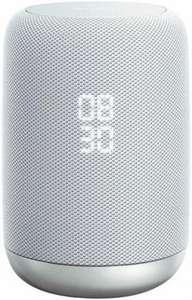 Sony LF-S50G Lautsprecher mit integriertem Google Assistant #weiß