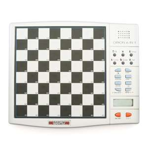 Orion 6-in-1 Schach / Chess Computer [Millennium]