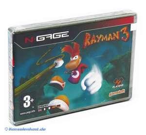 Gage - Rayman 3