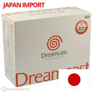 Konsole #Dream Passport 3 Pack