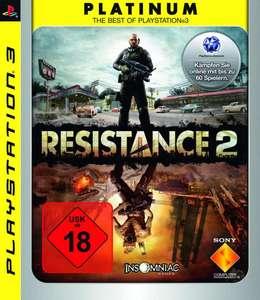 Resistance 2 [Platinum]