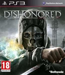 Dishonored [Standard]