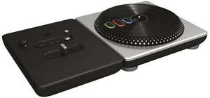 DJ Hero 2 Turntable