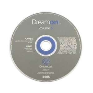 Dreamon Vol. 5