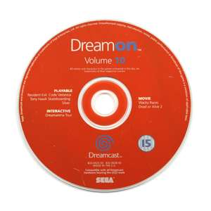 Dreamon Vol. 10