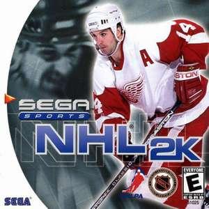 Sega Sports: NHL 2K