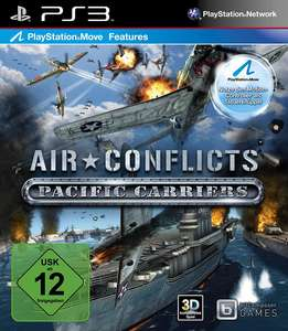 Air Conflicts: Pacific Carriers [Standard]