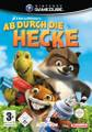 Ab durch die Hecke / Over the Hedge