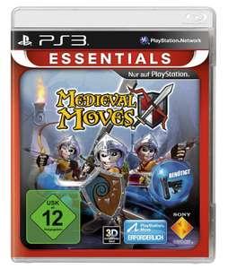 Medieval Moves [Essentials]