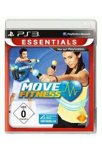 Move: Fitness [Essentials]