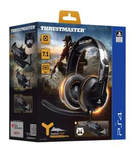 Y350P Headset #Ghost Recon Wildlands Edition
