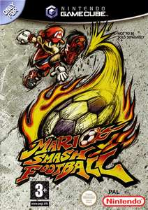 Mario Smash Football / Mario Strikers