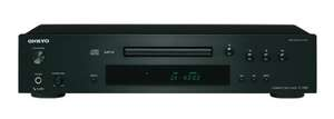 Onkyo CD-Player, C-7030-B #schwarz