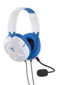 Ear Force Recon 60P Headset #weiß [TurtleBeach]