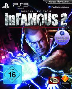 inFamous 2 #Special Edition