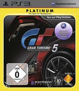 Gran Turismo 5 [Platinum]